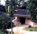 1985: Maison Béton cellulaire et bois en Seine et Marne