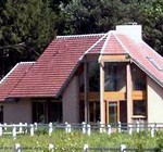 Maison Thermopierre et Bois dans l'Oise