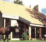 Maison Bois et pierre dans les Yvelines