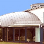 Maison Organique bois
