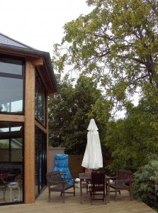 Architecte bois-maison bois yvelines 6