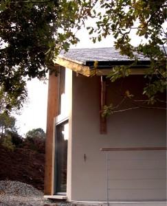 architecte maison bretagne organique
