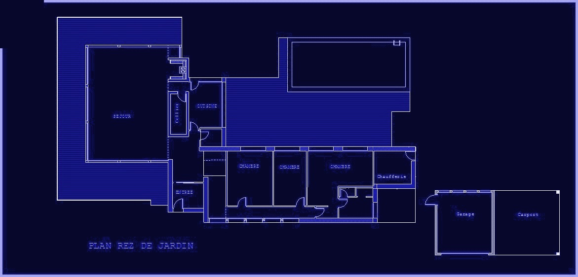 Cool architecte maison essonne with maison essonne for Achat maison essonne