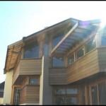 Maison Ossature bois dans le Val de Marne