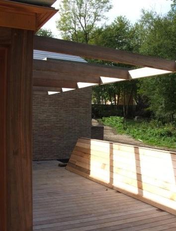 Architecte Bois Essonne
