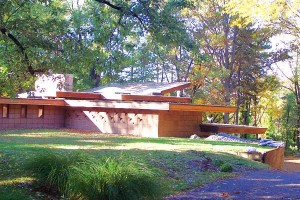 Architecture organique architecture organique - Frank lloyd wright architecture organique ...