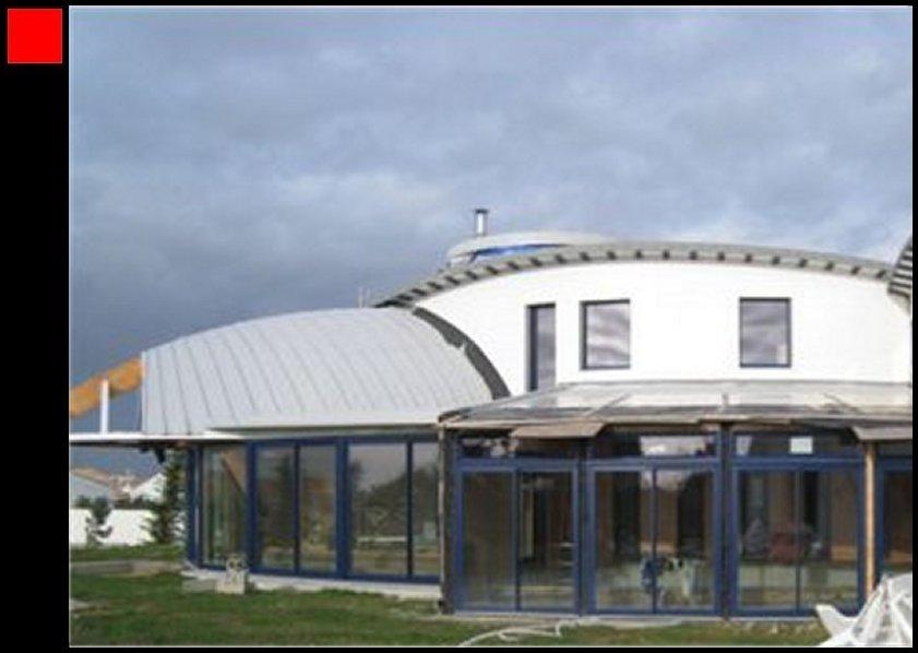 M architecture organique - Architecture organique frank lloyd wright ...