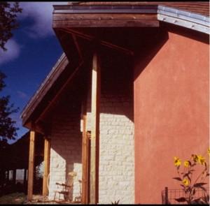 maison bois architecte - architecte bois yvelines