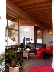 maison bois architecte bretagne