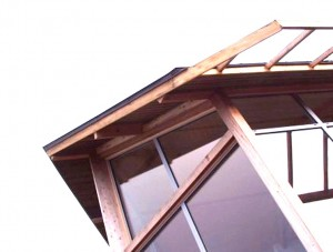 maison organique bois architecte bretagne