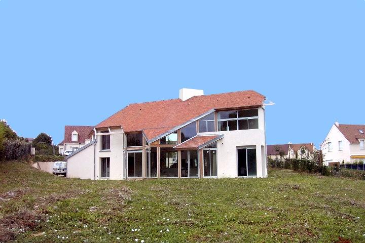 architecte maison yvelines