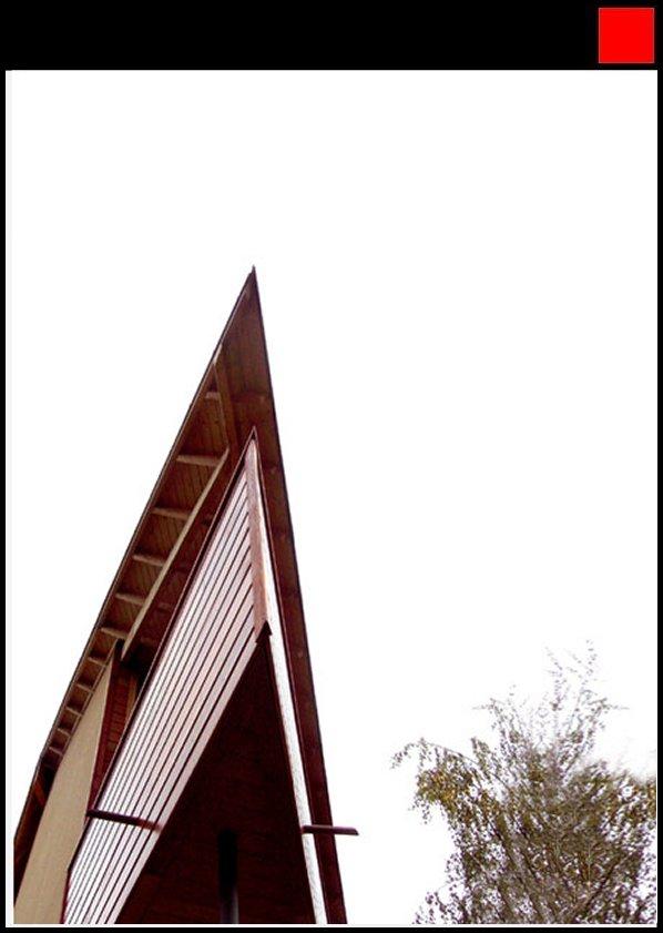 Maison architecte fouras architecture organique for Architecte coulommiers