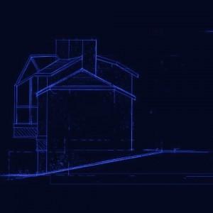 Maison architecte écologique