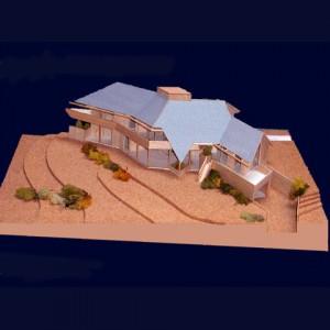 maison bois à chartres
