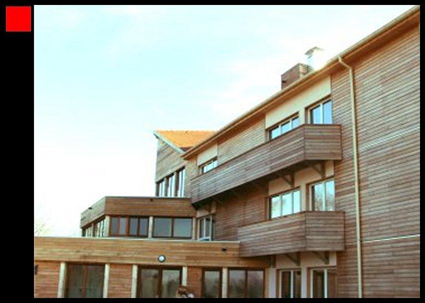 terrasses et balcons terrasses sur restaurants vue générale depuis