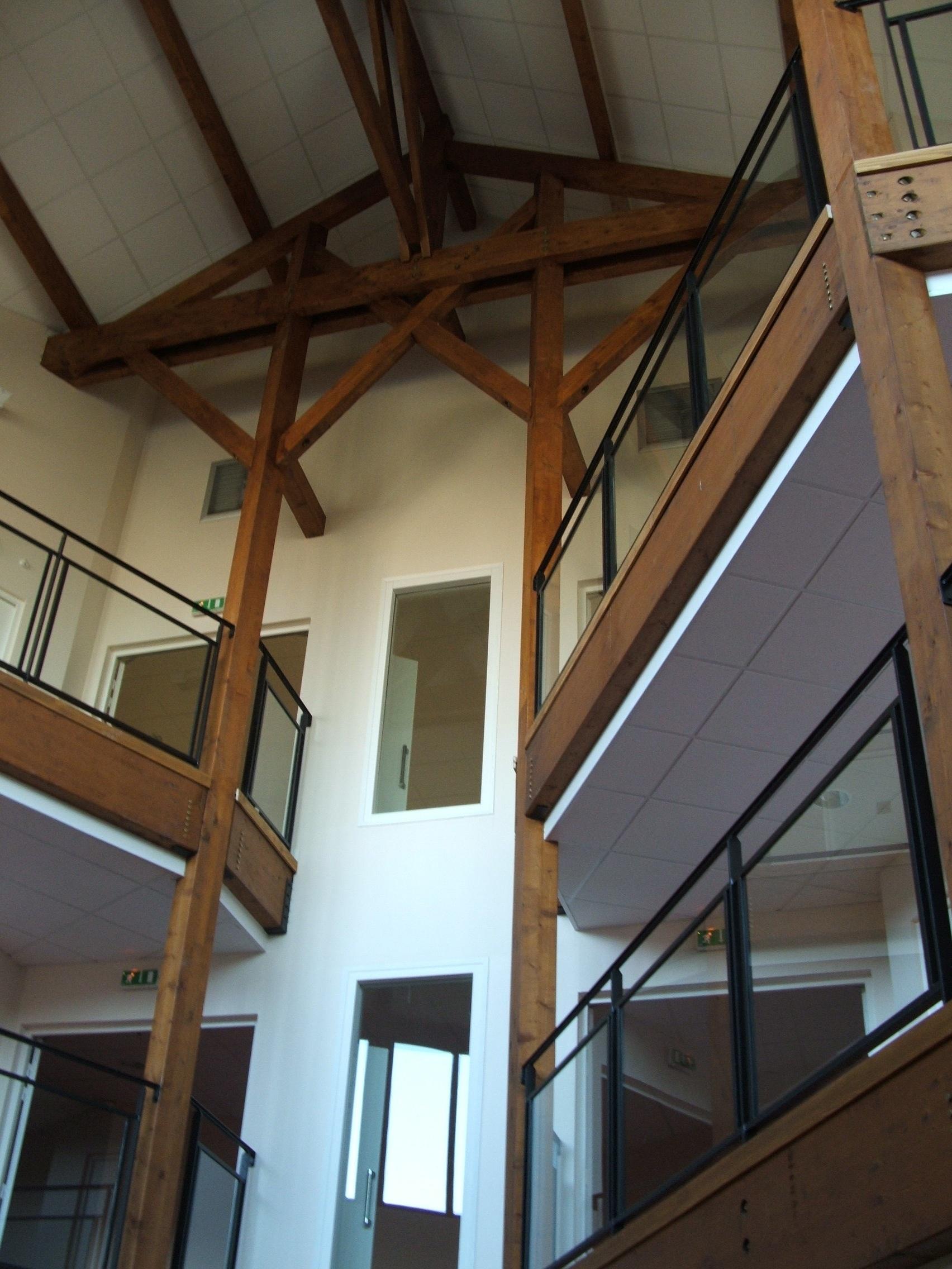 Maison architecte seine et marne for Idee architecte interieur
