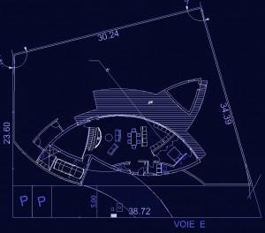 Architecte maison bois Vendée