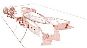 Architecture bois Vendée