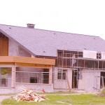 Maison architecte bois Morvan 5