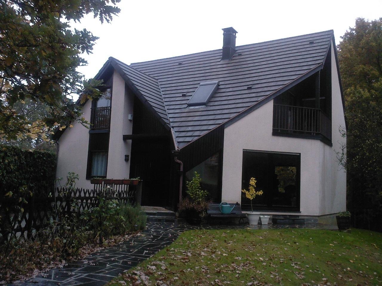 maison architecte 91