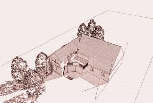Extension bois Essonne