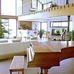 maison contemporaine un espace de lumière