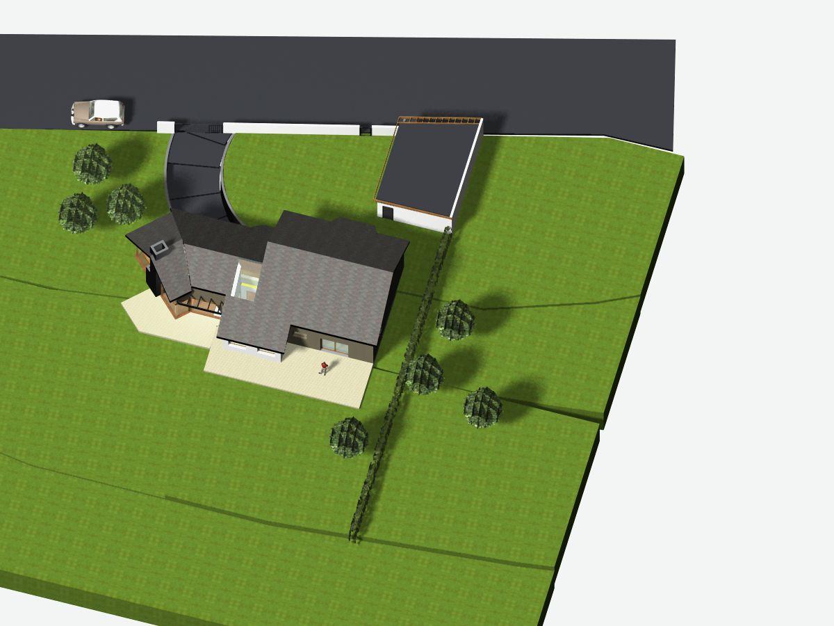 Agrandissement maison manche demande de devis en ligne for Extension maison yonne