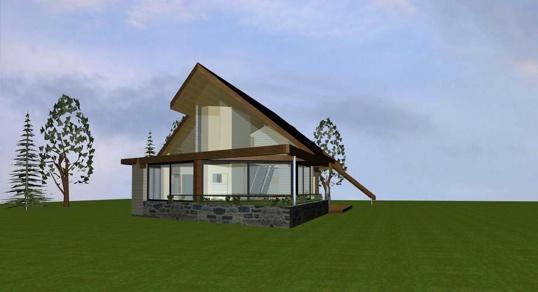 31 architecture organique - Architecture organique frank lloyd wright ...