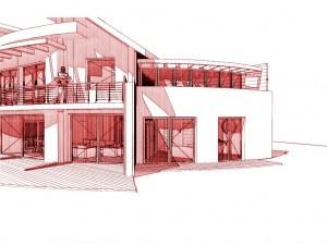 Maison architecte Coulommiers - l'épi d'or
