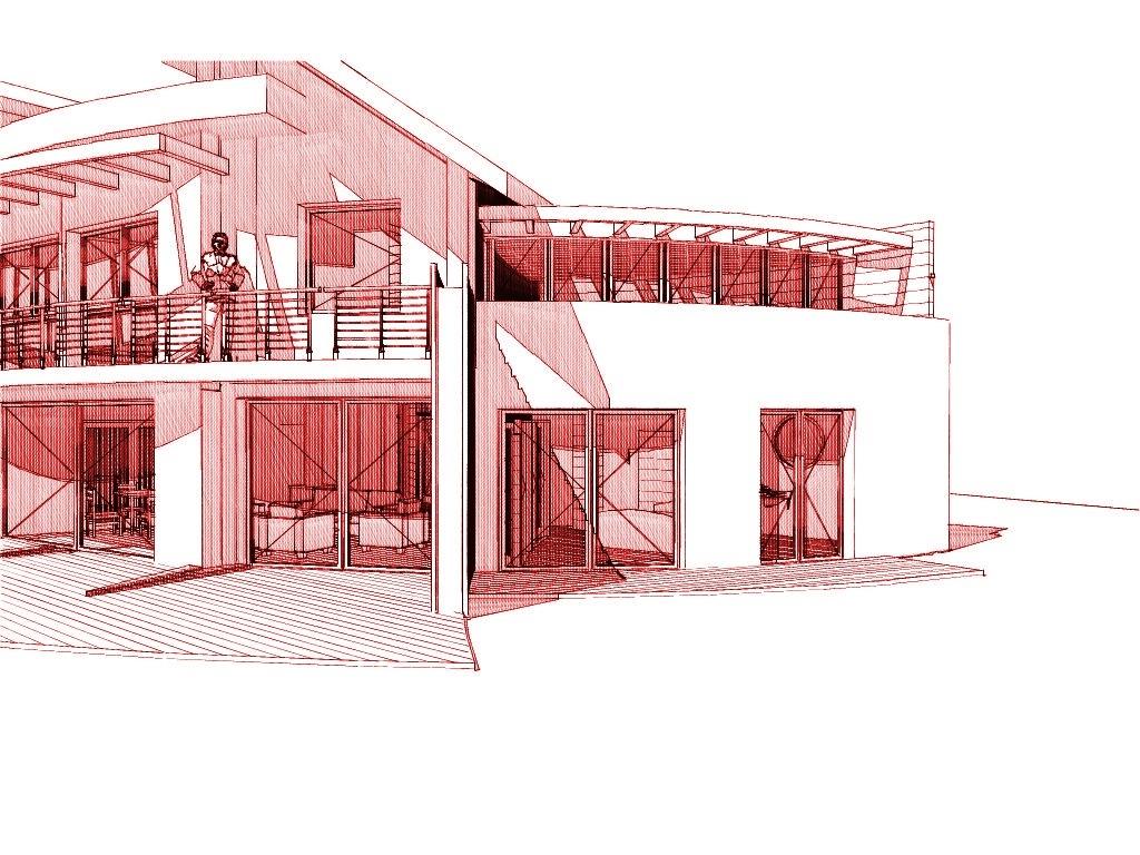 Maison architecte seine et marne for Architecte coulommiers