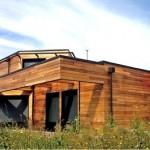 Maison architecte  bois Rochefort