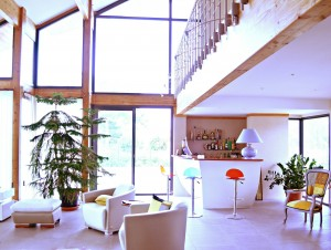 Maison Organique en Charente Maritime