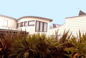 architecture contemporaine Vendée