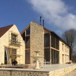 Renovation Extension en Vallée de Chevreuse