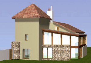 Extension Moselle