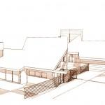 Maison architecte ossature bois seine et marne