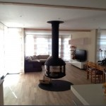 Maison architecte bois et thermopierre dans l'Essonne 3