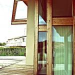 maison contemporaine Transparences