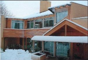 maison architecte Rochefort