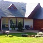 maison bois architecte
