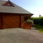 maison bois organique