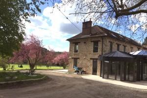 Rénovation Vallée de Chevreuse 15