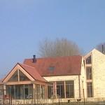 Rénovation Extension en Vallée de Chevreuse